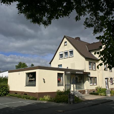 Café Kaffeemühle | Itterstraße 12 | 34497 Korbach